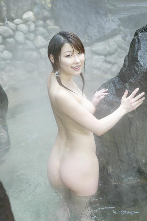 【三次】お風呂中の女の子のエロ画像part3・16枚目