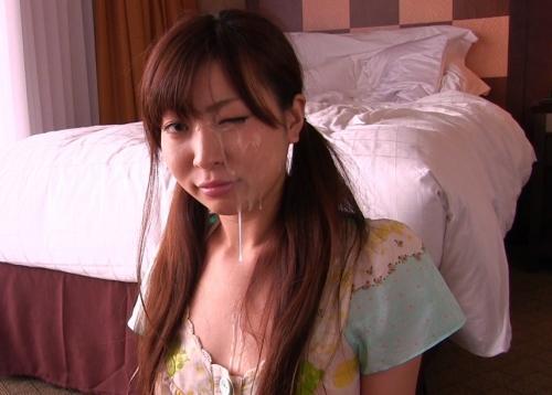 【三次】精子ぶっかけられてる女の子のエロ画像part3・4枚目