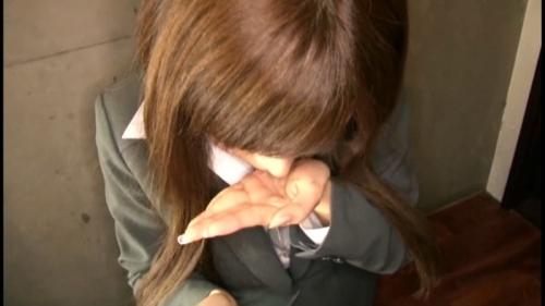 【三次】お口の中に出されちゃった女の子のエロ画像・8枚目