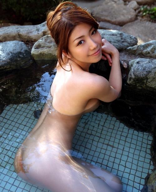 【三次】お風呂中の女の子のエロ画像part2・9枚目