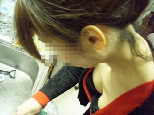 【三次】女の子のムッチムチな谷間画像part2・10枚目