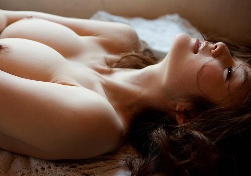 【三次】気持ちよくて喘いでいる女の子のエロ画像part3・10枚目