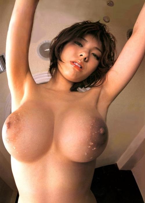 【三次】乳輪が大きい女の子のエロ画像・17枚目