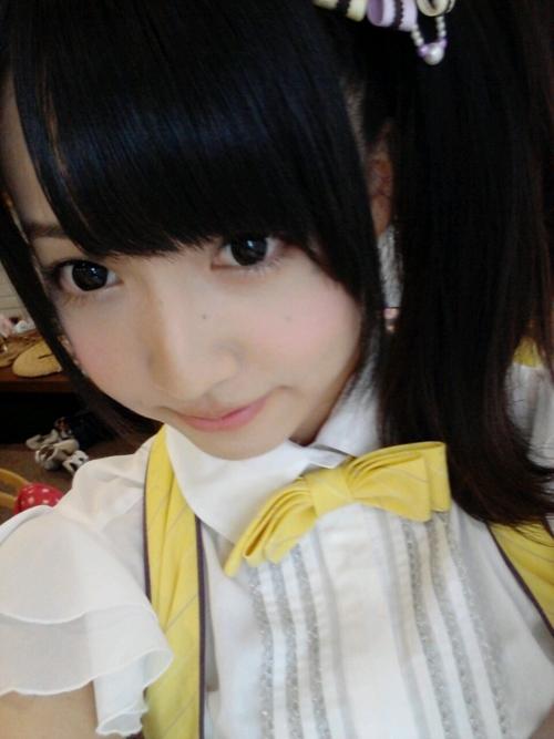 【三次】MUTEKIデビューが決まった鬼頭桃菜ちゃんのアイドルの時のセクシー画像・2枚目