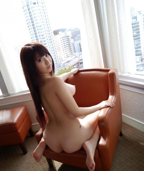 【三次】お尻で誘っている女の子のエロ画像part3・12枚目