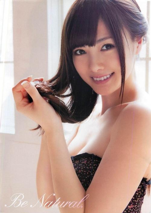【三次】アイドル界でも最高峰の美少女!乃木坂46の白石麻衣ちゃんのセクシー画像・13枚目