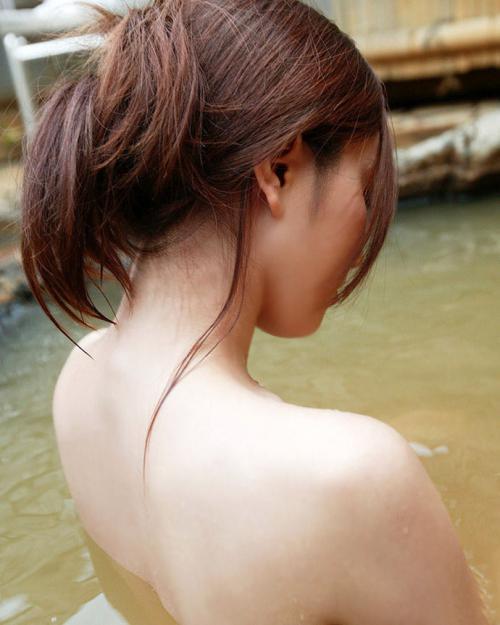 【三次】思わずハアハアしてしまう女の子のうなじ画像・11枚目