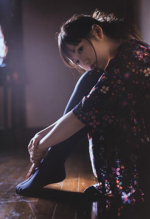 【三次】 祝!第6回AKB総選挙1位まゆゆこと渡辺麻友ちゃんのセクシー画像・11枚目