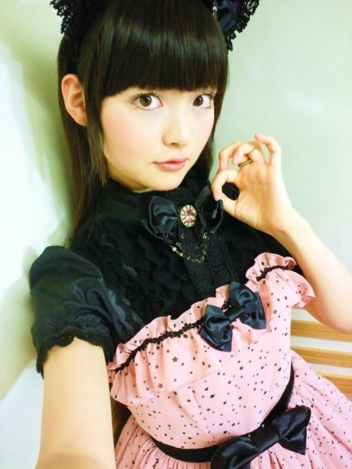 【三次】天使のように可愛くて巨乳な声優、上坂すみれちゃんのオフショット・セクシー画像・5枚目