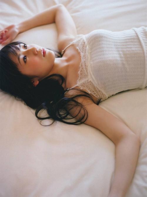 【三次】 祝!第6回AKB総選挙1位まゆゆこと渡辺麻友ちゃんのセクシー画像・13枚目