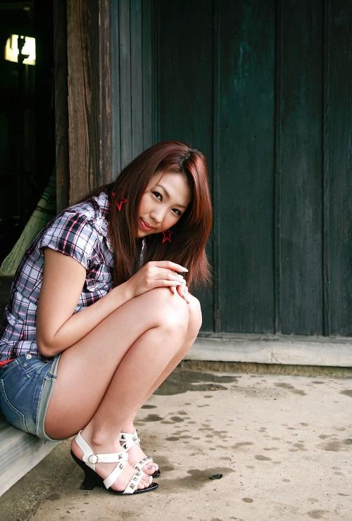 【三次】女の子のハアハアしてしまう太もも画像part3・14枚目