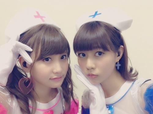 【三次】とにかく可愛くて仕方ないAKB48の永尾まりやちゃんのセクシー画像・14枚目