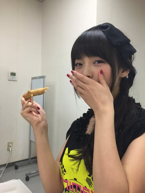 【三次】天使のように可愛くて巨乳な声優、上坂すみれちゃんのオフショット・セクシー画像・9枚目