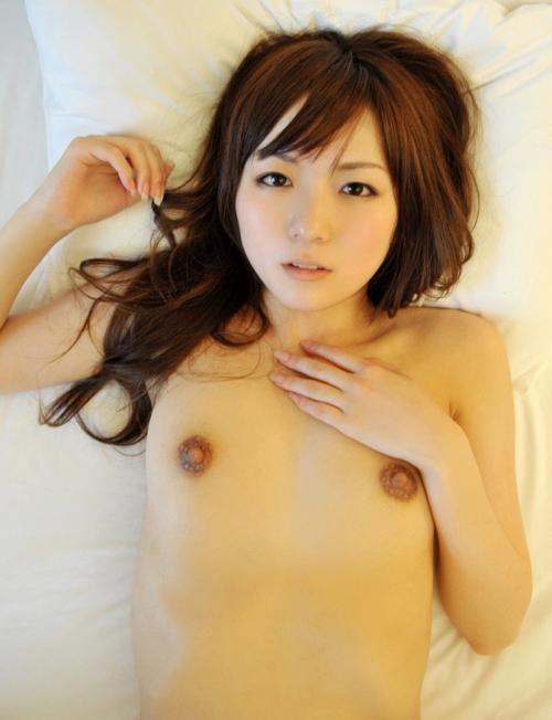 【三次】裸で寝転がっている女の子のエロ画像・8枚目