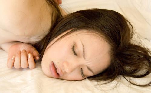 【三次】感じすぎてイキ顔・喘ぎ顔になっちゃっている女の子のエロ画像part3・12枚目
