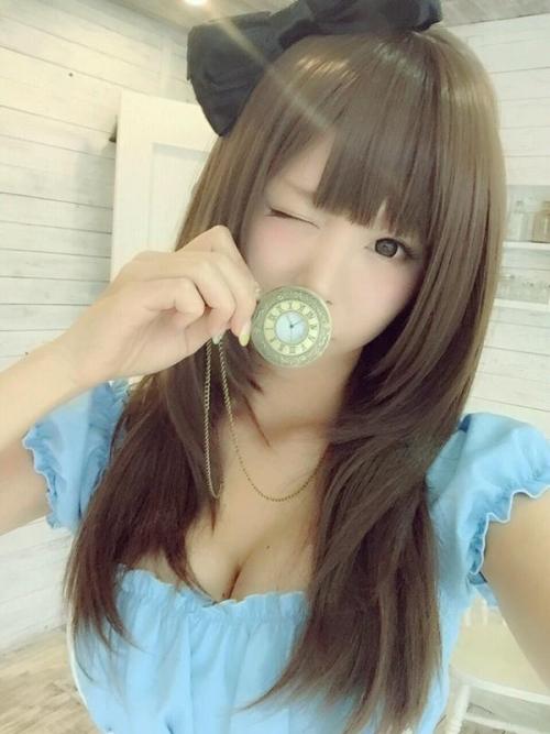 【三次】可愛い女の子コスプレイヤーの微エロ画像part2・11枚目