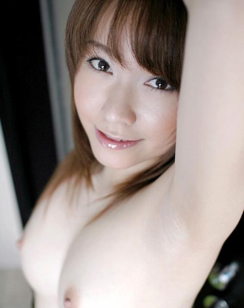 【三次】ニッコリ笑顔の女の子のエロ画像part2・5枚目