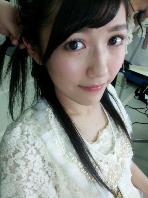 【三次】 祝!第6回AKB総選挙1位まゆゆこと渡辺麻友ちゃんのセクシー画像・23枚目