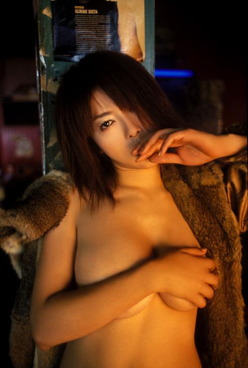 【三次】女の子の手ぶらおっぱい画像part2・18枚目