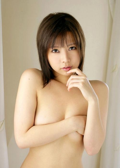 【三次】手で乳首を隠してる女の子のエロ画像part2・18枚目