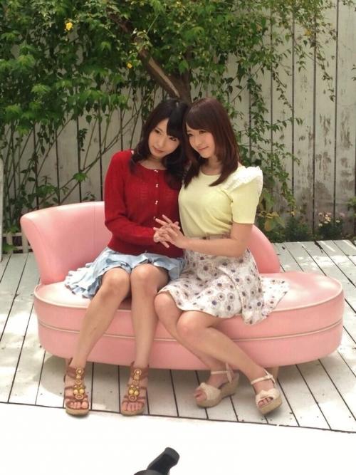 【三次】女の子同士でいちゃいちゃしているエロ画像part2・15枚目