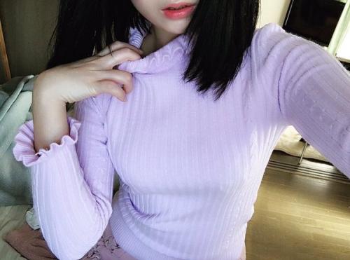【三次】女の子の着衣おっぱいエロ画像part3・9枚目