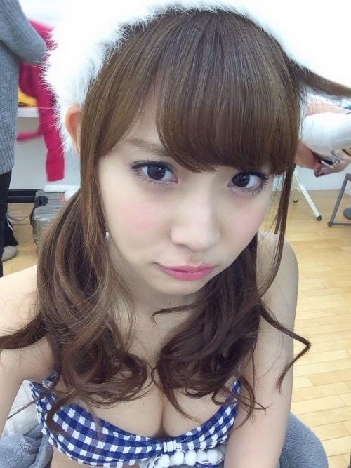 【三次】とにかく可愛くて仕方ないAKB48の永尾まりやちゃんのセクシー画像・21枚目