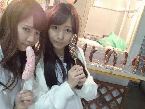 【三次】とにかく可愛くて仕方ないAKB48の永尾まりやちゃんのセクシー画像・20枚目