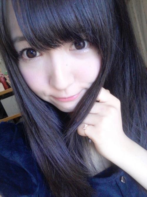 【三次】MUTEKIデビューが決まった鬼頭桃菜ちゃんのアイドルの時のセクシー画像・4枚目