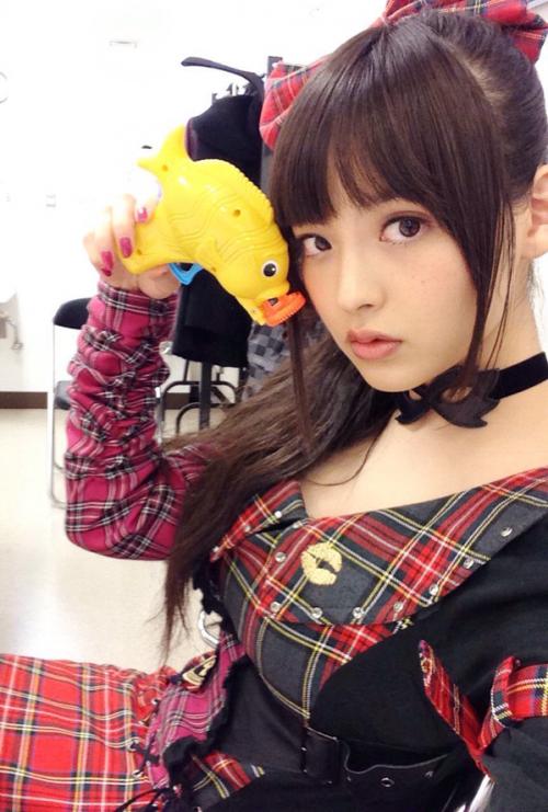 【三次】天使のように可愛くて巨乳な声優、上坂すみれちゃんのオフショット・セクシー画像・18枚目