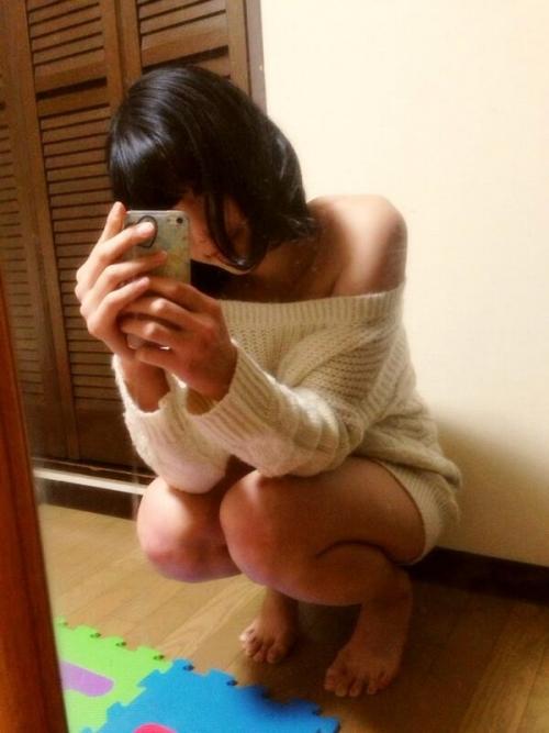 【三次】女の子のムチムチな太ももエロ画像・20枚目