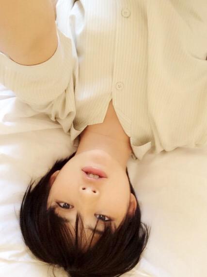 【三次】貧乳は正義!可愛くてAカップちっぱいな鈴木咲ちゃんの自画撮り画像(60枚)・41枚目