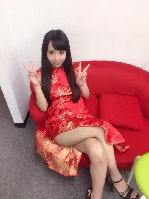 【三次】チャイナ服のエロ画像・26枚目