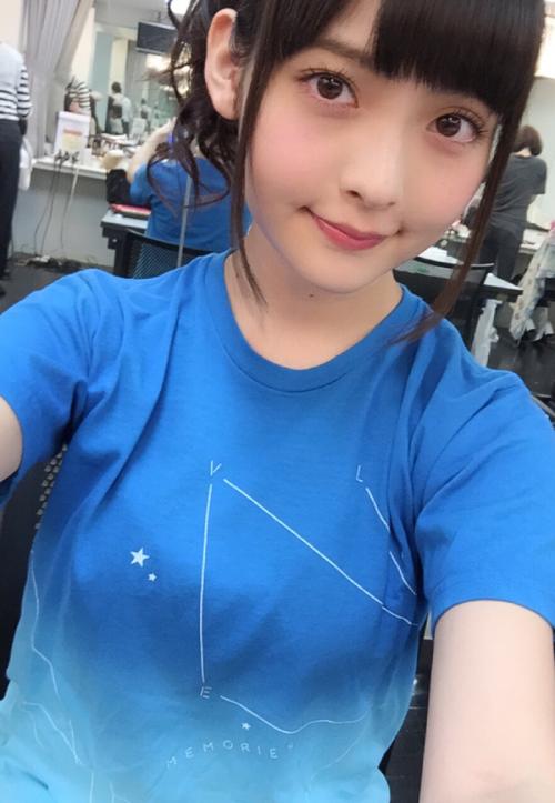 【三次】天使のように可愛くて巨乳な声優、上坂すみれちゃんのオフショット・セクシー画像・22枚目