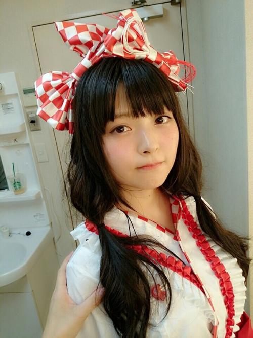 【三次】天使のように可愛くて巨乳な声優、上坂すみれちゃんのオフショット・セクシー画像・24枚目