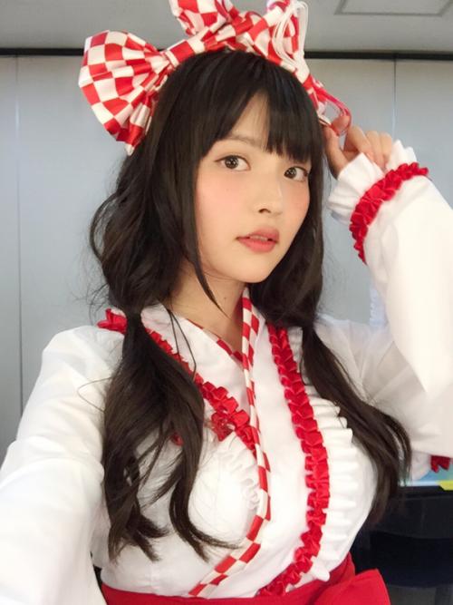 【三次】天使のように可愛くて巨乳な声優、上坂すみれちゃんのオフショット・セクシー画像・23枚目