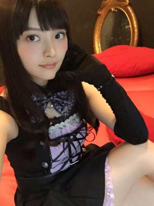 【三次】天使のように可愛くて巨乳な声優、上坂すみれちゃんのオフショット・セクシー画像・30枚目