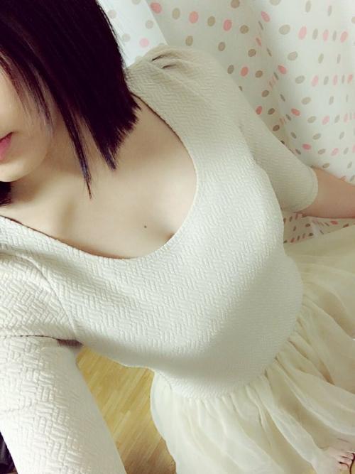 【三次】服を着ている女の子のおっぱい画像・25枚目
