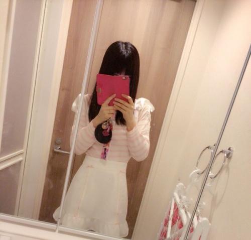 【三次】服を着ている女の子のおっぱい画像・18枚目