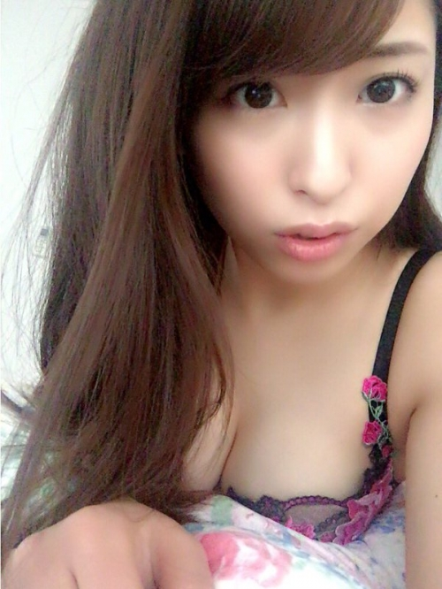 【三次】ディープキスSEXで感じまくっている女の子のおすすめAV&エロ画像・50枚目
