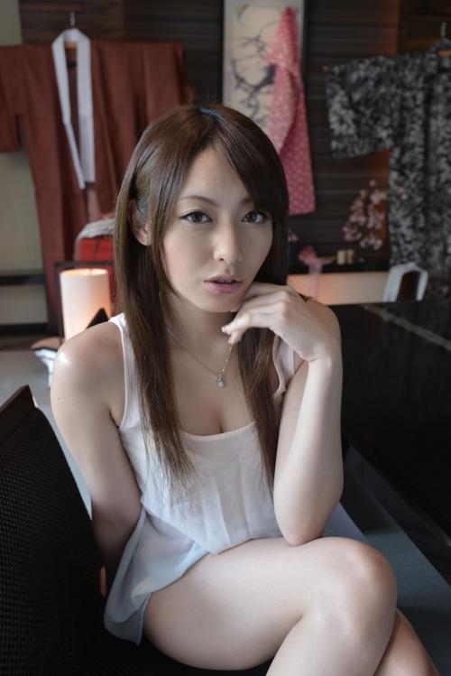 【三次】超美人で色気ありまくりの22歳のお姉さん桜井あゆちゃんとセックス画像・35枚目