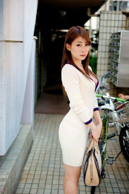 【三次】小柄ボディにDカップ巨乳な女の子が広島から上京してAV出演!素人男性宅などに派遣されて東京チンポでしっかりハメられたエロ画像・7枚目