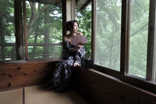 【三次】超美人で色気ありまくりの22歳のお姉さん桜井あゆちゃんとセックス画像・45枚目