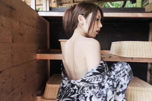 【三次】超美人で色気ありまくりの22歳のお姉さん桜井あゆちゃんとセックス画像・48枚目
