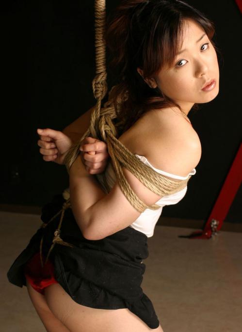 【三次】M奴隷として開発・調教されている女の子のエロ画像part2・18枚目