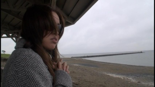 【三次】昭和の生き証人「浅草がじろう」が博多で女をナンパしてAV交渉!博多弁が可愛いFカップ巨乳の女の子を捕まえてハメ撮りしまくったエロ画像・12枚目