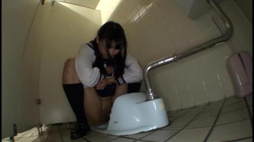 【三次】天然Iカップの巨乳JKを捕まえて部屋でヤったりトイレでヤったり縛ってヤったり飽きるまでハメまくって何度も中出ししたエロ画像・25枚目