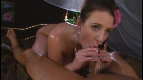 【三次】Jカップの爆乳オーストラリア娘アンジェラ・ホワイトちゃんがソーププレイに初挑戦!ドスケベボディでたっぷりご奉仕してくれた濃厚セックス画像・16枚目