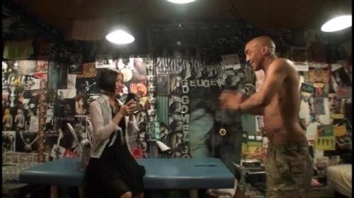 【三次】元日本ボクシングチャンプの雄二ゴメスがマッサージ師に!訪れた3人の人妻達を28cmの野獣チ●ポで完全KOした人妻調教エロ画像・47枚目