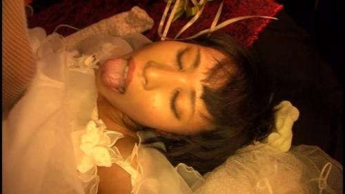 【三次】健康的な褐色肌がそそる!タイ生まれのかれんちゃん(18)を強●セックスした後は綺麗にメイクして花嫁セックス、女の心理をコントロールして肉便器化させたエロ画像・41枚目